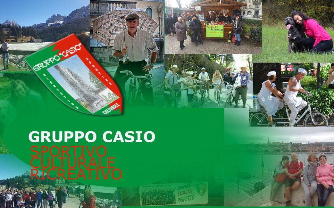 Gruppo Casio