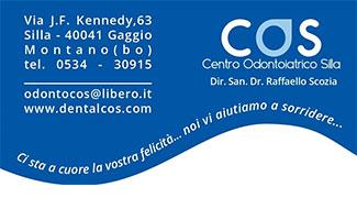 COS - Centro Odontoiatrico Silla