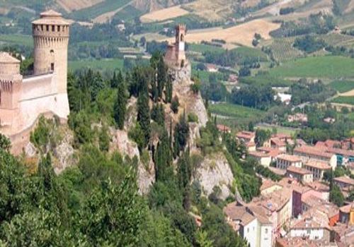 25 e 26 Novembre 2017 Brisighella – Itinierario fra castelli e sagre in terra di Romagna