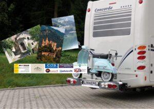 MOTO IN CAMPER 2° EDIZIONE @ Porretta Terme